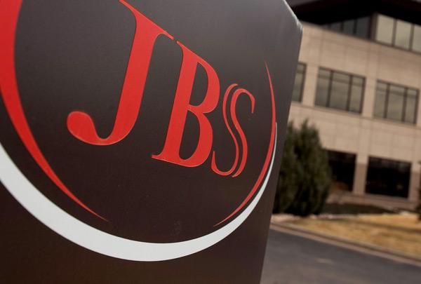 CVM investiga operações de câmbio e ações da JBS, diz Valor