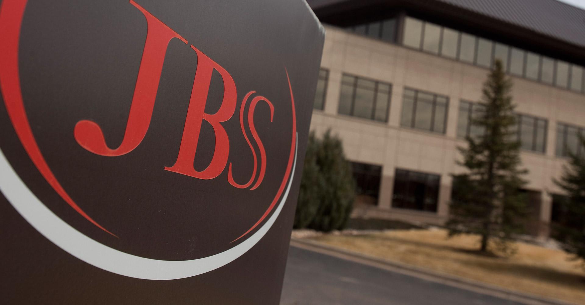 JBS retoma na segunda-feira operações em 6 unidades
