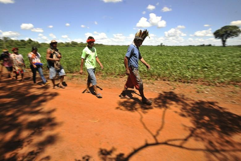 Novas regras das demarcações de terras indígenas